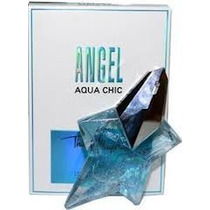 * Perfume Angel Aqua Chic Thierry Mugler Dama 50ml