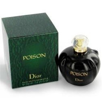 Maa Perfume Poison For Women By Christian Dior 100 Ml