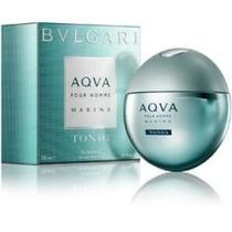Maa Perfume Bvlgari Aqva Tonic For Men By Bvlgari 100 Ml