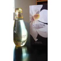 Perfume, Fragancia So Elixir O Evidence De Yvez Rocher