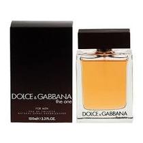 Perfume Dolce Gabanna The One Caballero 100 Ml, Original