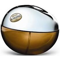 Perfume Dkny Be Delicious Caballero 100ml,promociones