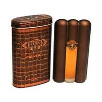 Perfume Cuba Prestige Por Fragluxe Agua De Colonia Vaporiza