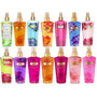 Body Lotion ( Crema Hydratante) Mist 250 Ml Victoria Secret