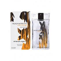 Maa Perfume Emanuel Ungaro Apparition Wild Orange (90ml)