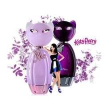 Perfumes Katy Perry Meow Purr Mayoreo 100% Originales $380