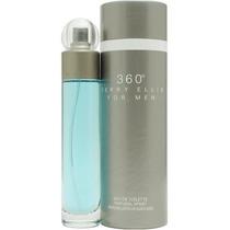 Perfume 360 Dama O Caballero Original 100ml