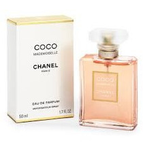 Parfum Coco Mademoiselle Nuevo Original 100 Ml