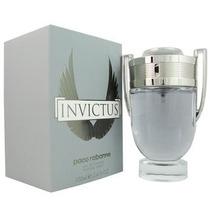 Perfume Invictus De Paco Rabanne 100 Ml Caballero Kuma