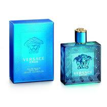 Eros Caballero Versace 100 Ml Edt Spray Hm4