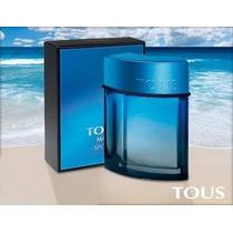 Perfume Tous Man Sport By Tous 100 Ml.