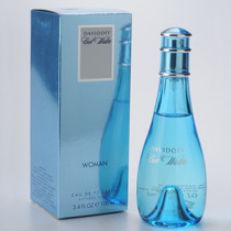Perfume Cool Water Dama 100 Ml Original Nuevo