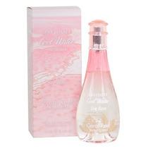 Hm4 Perfume Cool Water Sea Rose Coral Reef 100ml