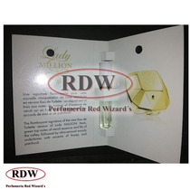 Paco Rabanne Lady Million Dama Muestra Rdw