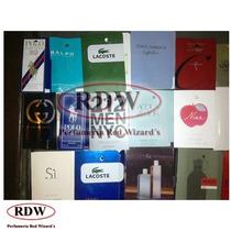 Perfumes Originales Dama Caballero Muestras Pregunta Rdw