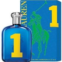 Perfume Big Pony 1 Caballero 125 Ml ¡¡100% Original!!