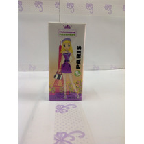 Perfume Original Paris Hilton Passport 30ml