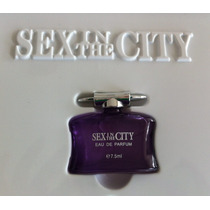 Perfume Sex In The City [miniatura]