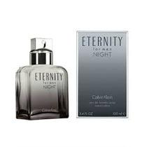 Perfume Calvin Klein Eternity Night Caballero (100ml)