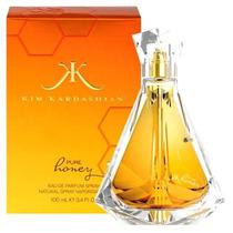 Perfume Pure Honey Kym Kardashian Dama El Mejor Precio Checa