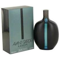 Lanvin Avant Garde Nuevo, Sellado, Original