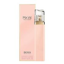 Perfume Original Ma Vie Pour Femme 75 Ml By Hugo Boss!!!