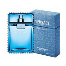 Parfum Perfumes Originales Versace Man Eua Frainche 100ml