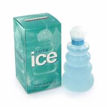 Perfume Original Samba Ice Dama 100 Ml Perfumers Workshop