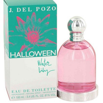Parfum Perfumes Originales Hallowen Water Lily 100 Ml Dama