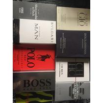 Perfumes Originales En Sus Botellas Y Cajas De Fabrica