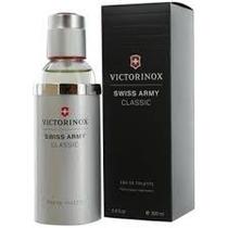 Swiss Army Classic Perfume Nuevo, Sellado, Original