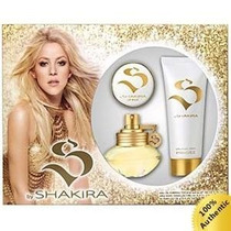 Set Shakira Original 3pzs