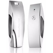 Promoción Mercedes-benz Club Edt 100 Ml Caballero Original
