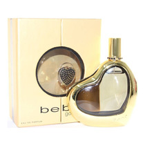 Envío Bebe Gold Dama 100 Ml Edp Spray Msi