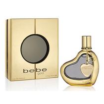 Perfume Original Dama Bebe Gold