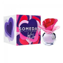 Someday Dama 100 Ml By Justin Bieber Edp Spray Original *msi