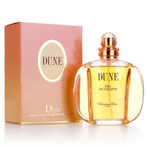 Envío Dune Dama 100 Ml Christian Dior 100% Original Msi