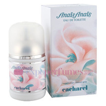 Anais Anais Dama 100 Ml Cacharel ** Original ** Msi