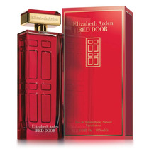 Red Door Dama 100 Ml Elizabeth Arden ** Original ** Msi