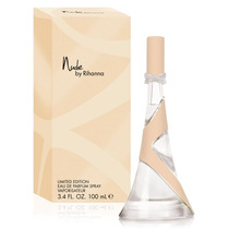 Perfume Nude By Rihanna Dama 100 Ml ¡¡100% Original!!