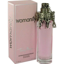 Perfume Womanity Dama 80 Ml ¡¡100% Original!!