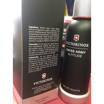Perfume Victorinox Swiss Army Alltitude 100 Ml Edt Spray