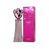 Xoxo Luv Agua De Perfume 100ml De Xoxo