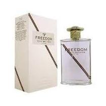 Freedom Perfume Caballero, Nuevo, Original Sellado