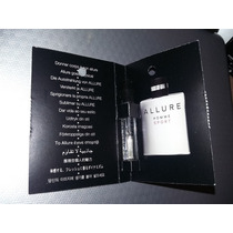 Allure Sport By Chanel Caballero 2ml Rdw