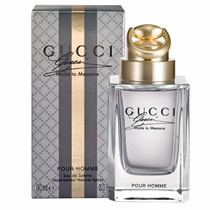 Perfume Original Gucci Made To Meaure By Gucci Edp Caballero