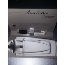 Roadster By Cartier Muestra 1.5 Ml Rdw