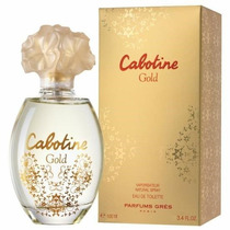 Perfume Cabotine Gold Dama 100 Ml ¡¡original¡