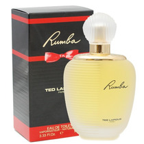Perfume Rumba By Ted Lapidus 100 Ml.