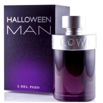 Perfume Halloween Man By Jesus Del Pozo 125 Ml.